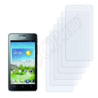 Huawei Honor+ C8950D kijelzővédő fólia