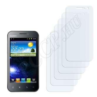 Huawei Honor U8860 kijelzővédő fólia