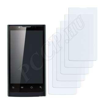 Huawei Ideos X6 kijelzővédő fólia