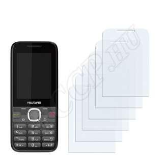 Huawei M570 Verge kijelzővédő fólia