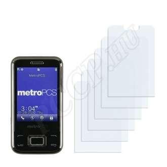 Huawei M750 kijelzővédő fólia