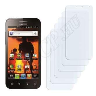 Huawei M886 Mercury kijelzővédő fólia