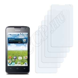 Huawei M931 Premia 4G kijelzővédő fólia