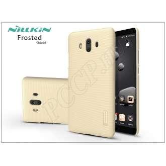 Huawei Mate 10 arany hátlap