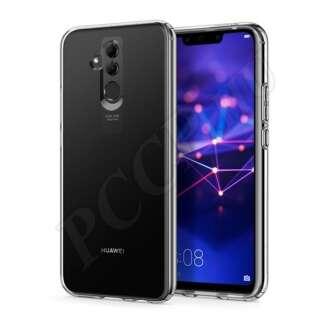 Huawei Mate 20 Lite átlátszó hátlap