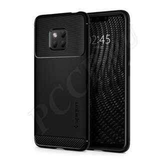 Huawei Mate 20 Pro fekete hátlap
