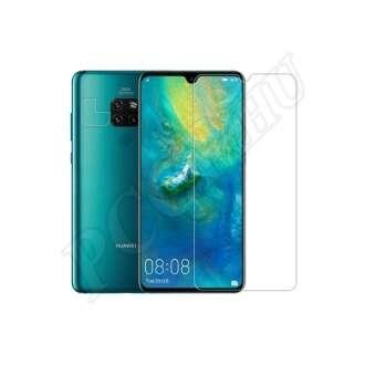 Huawei Mate 20 üveg kijelzővédő fólia