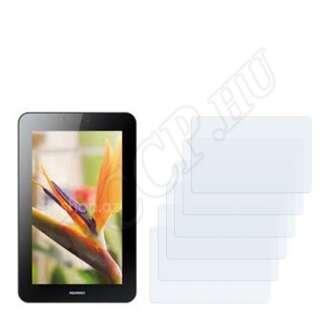 Huawei MediaPad 7 S7-301w kijelzővédő fólia