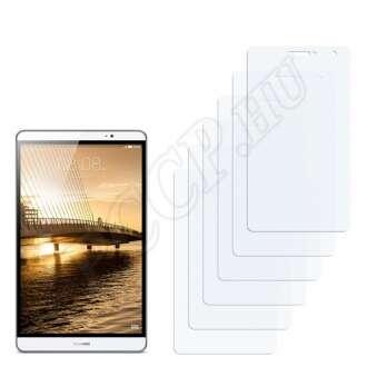 Huawei MediaPad M2 7.0 kijelzővédő fólia
