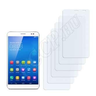Huawei MediaPad X1 kijelzővédő fólia