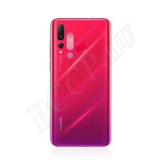 Huawei Nova 4 (hátsó kamera) kijelzővédő fólia