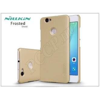 Huawei Nova arany hátlap