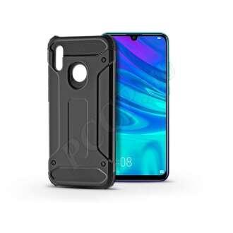 Huawei P Smart (2019) fekete ütésálló hátlap