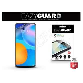 Huawei P Smart (2021) kijelzővédő fólia (2db)