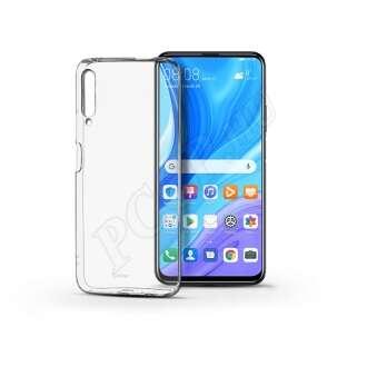 Huawei P Smart Pro (2019) átlátszó szilikon hátlap