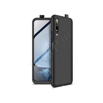 Huawei P Smart Pro (2019) fekete hátlap