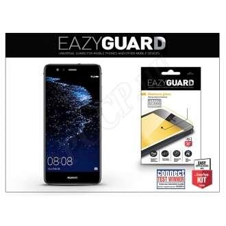 Huawei P10 Lite gyémántüveg képernyővédő fólia