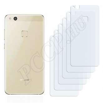 Huawei P10 Lite (hátlap) kijelzővédő fólia