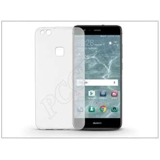 Huawei P10 Lite átlátszó szilikon hátlap