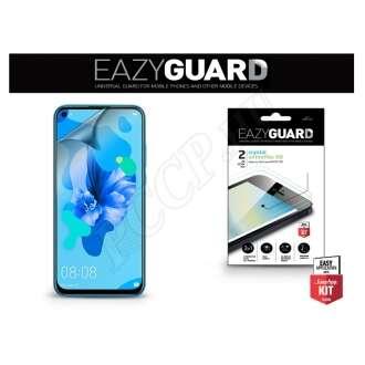 Huawei P20 Lite (2019) kijelzővédő fólia (2 db)