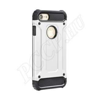 Huawei P20 Lite ezüst hátlap