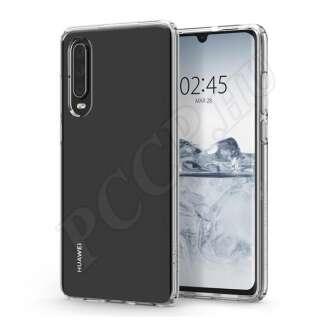 Huawei P30 átlátszó hátlap