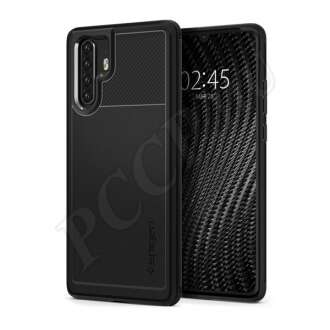 Huawei P30 Pro fekete hátlap
