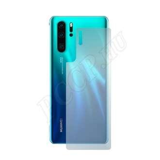 Huawei P30 Pro (hátlap) kijelzővédő fólia