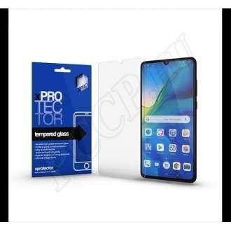 Huawei P30 üveg kijelzővédő fólia - Xprotector