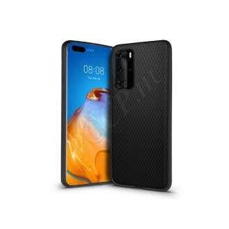 Huawei P40 fekete hátlap