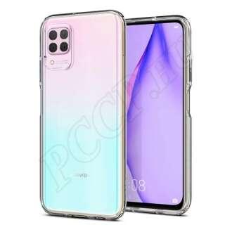 Huawei P40 Lite átlátszó hátlap