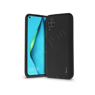 Huawei P40 Lite fekete hátlap