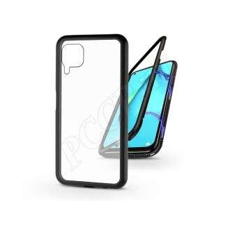 Huawei P40 Lite mágneses 2 részes hátlap előlapi üveg nélkül