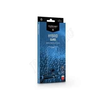 Huawei P40 Lite üveg kijelzővédő fólia