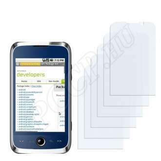 Huawei RBM2 kijelzővédő fólia