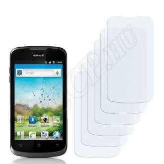 Huawei U8815 kijelzővédő fólia