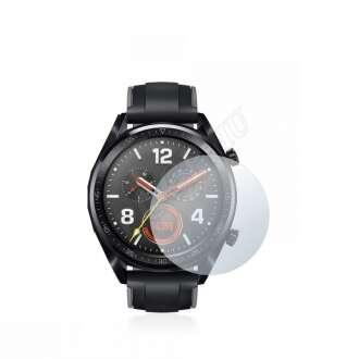 Huawei Watch GT 2 (46 mm) kijelzővédő fólia