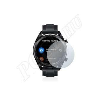 Huawei Watch GT (46mm) kijelzővédő fólia