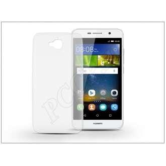 Huawei Y6 Pro átlátszó szilikon hátlap