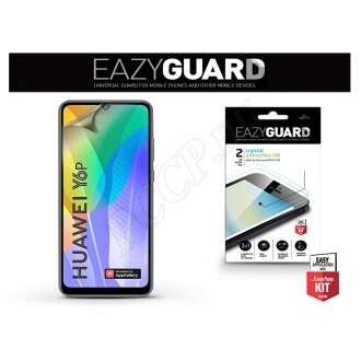 Huawei Y6P kijelzővédő fólia (2 db)