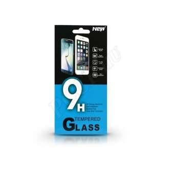 Huawei Y6P üveg kijelzővédő fólia