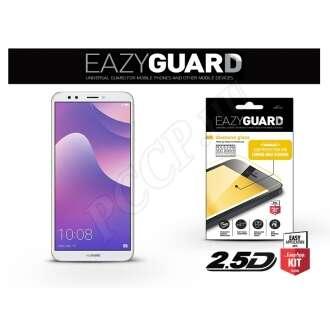Huawei Y7 (2018) gyémántüveg képernyővédő fólia