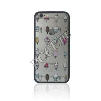 Samsung Galaxy J1 'ice Cream' - műanyag hátlap