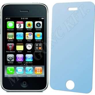 Apple iPhone 3G kijelzővédő fólia