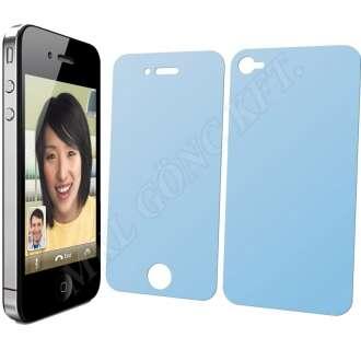 Apple iPhone 4 kijelzővédő fólia