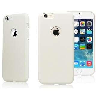 Apple Iphone 5 fehér bőr hatásu műanyag hátlap