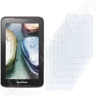 Lenovo Ideatab Ideapad A1000 kijelzővédő fólia