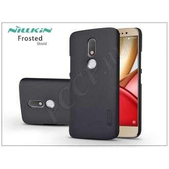 Motorola Moto M fekete hátlap