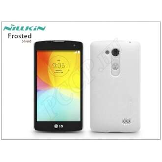 LG L Fino D290N fehér hátlap