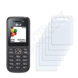 LG A100 kijelzővédő fólia